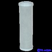 "Aktivkohleblockfilter 10"" - 5 Micron- CTO Karbonfilter"