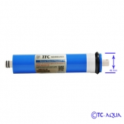 Membrane 50 GPD TFC Membranes TW30-1812-50